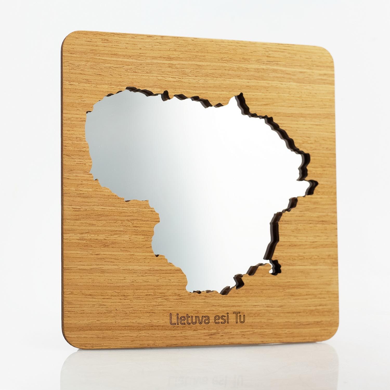 veidrodis Lietuva
